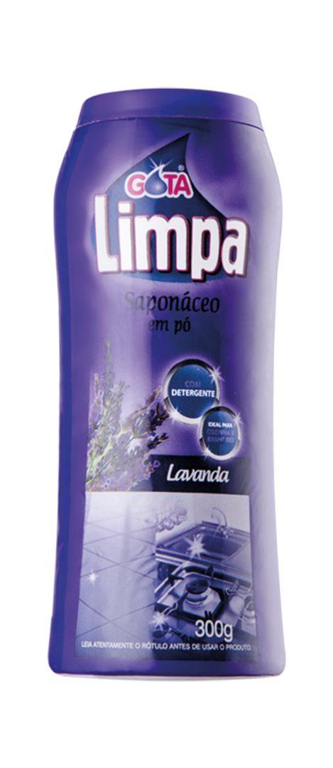 Gota Limpa Powder Cleaner Lavender