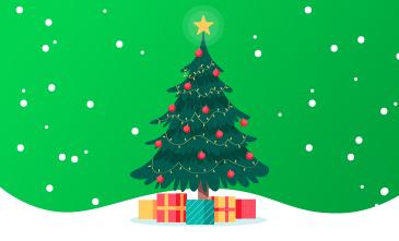 Deixe sua árvore de Natal ainda mais bonita com nossas dicas de limpeza