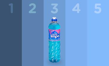 Muito mais que lavar louça: conheça outras 5 funções do detergente