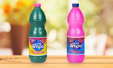 Alvejantes com e sem cloro: conheça as diferenças e saiba quando usar cada produto