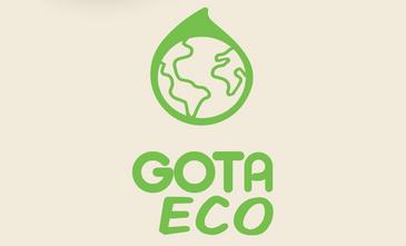 Gota Limpa Lança Gota Eco: tudo fica bem quando o planeta está bem