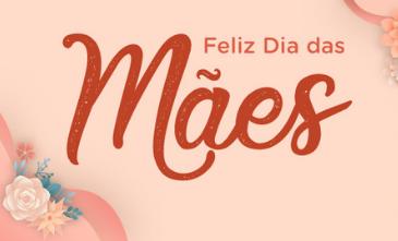 Dia das Mães Gota Limpa: o perfume dela faz tudo ficar bem