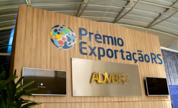Gota Limpa recebe pelo segundo ano seguido o Prêmio Exportação RS